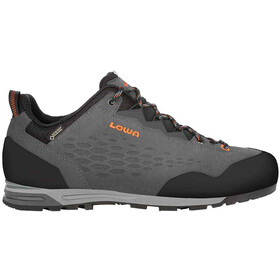 Lowa Cadin GTX Low-Cut Schuhe anthracite
